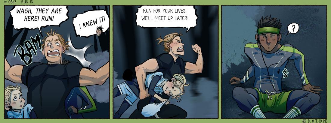 Run-in