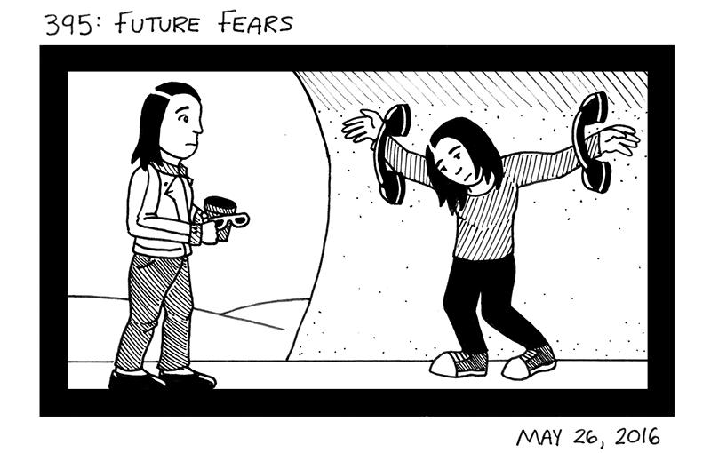 Future Fears
