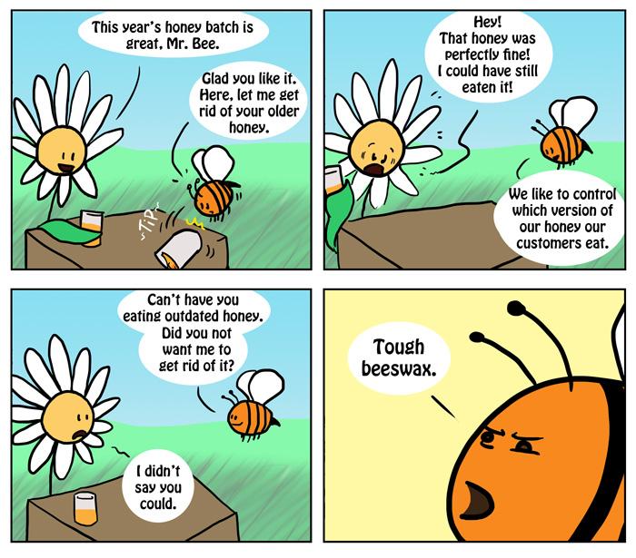 Honey Formula X