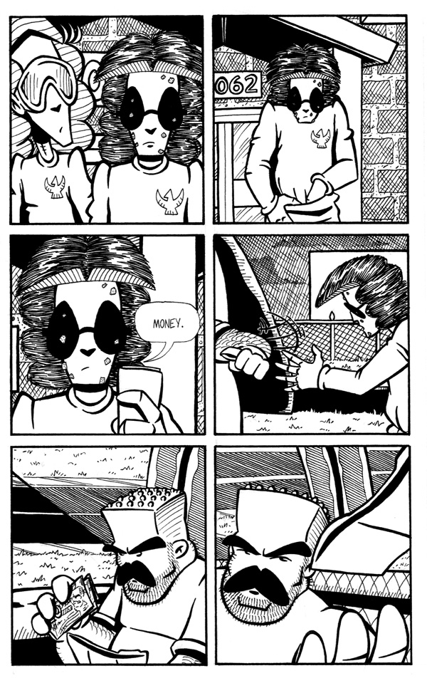 Dazed and Confused II - Page 16