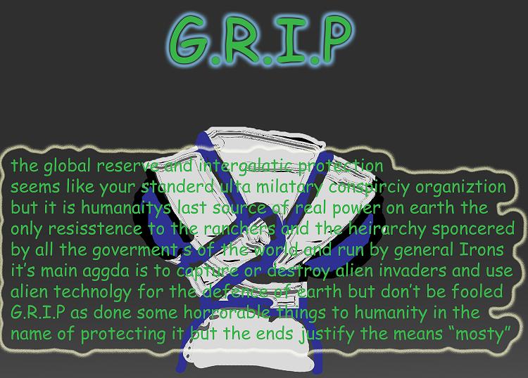 G.R.I.P