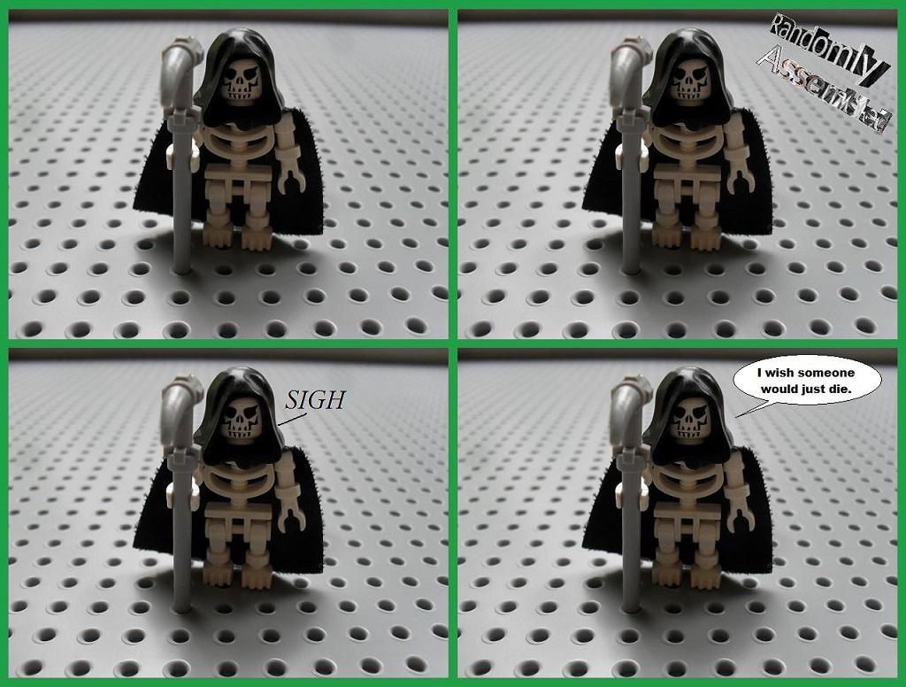 #485-Just die already
