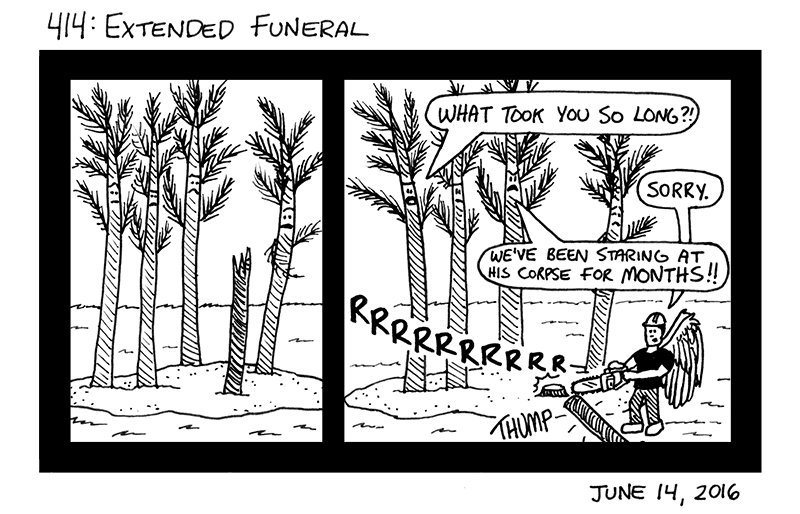 Extended Funeral