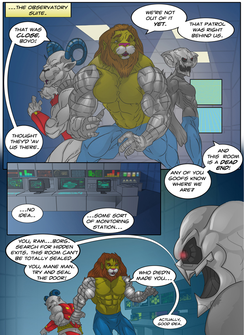 Issue #2 Page 2
