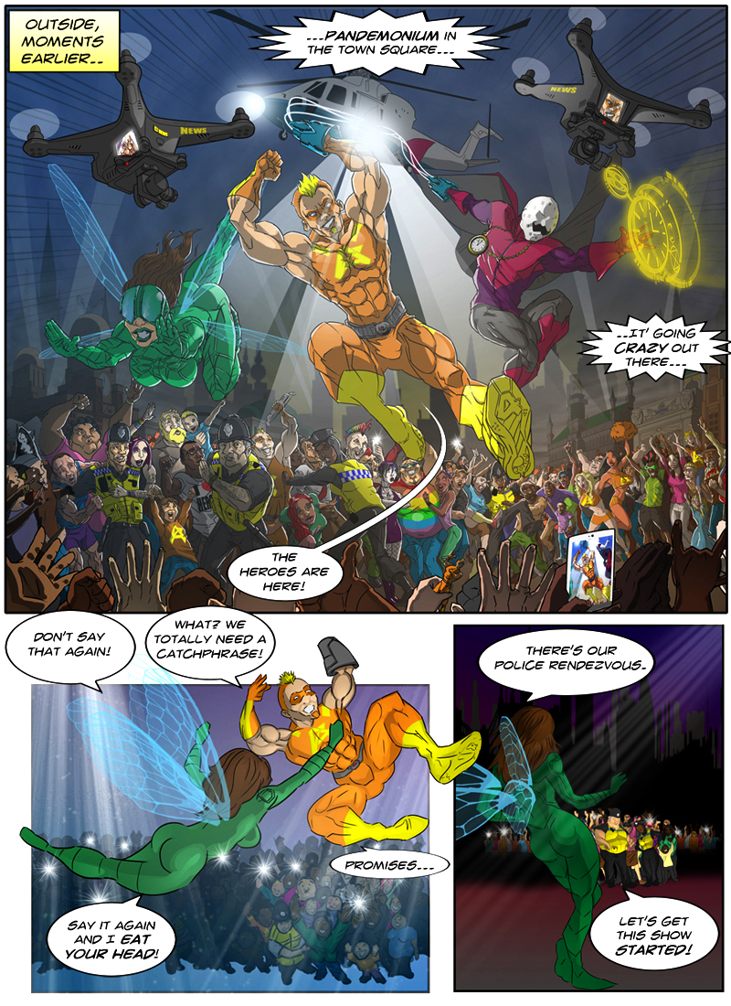 Issue #2 Page 10