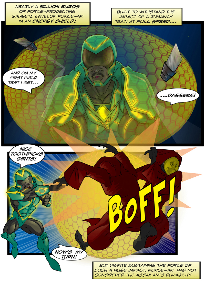 Issue #1 Page 16