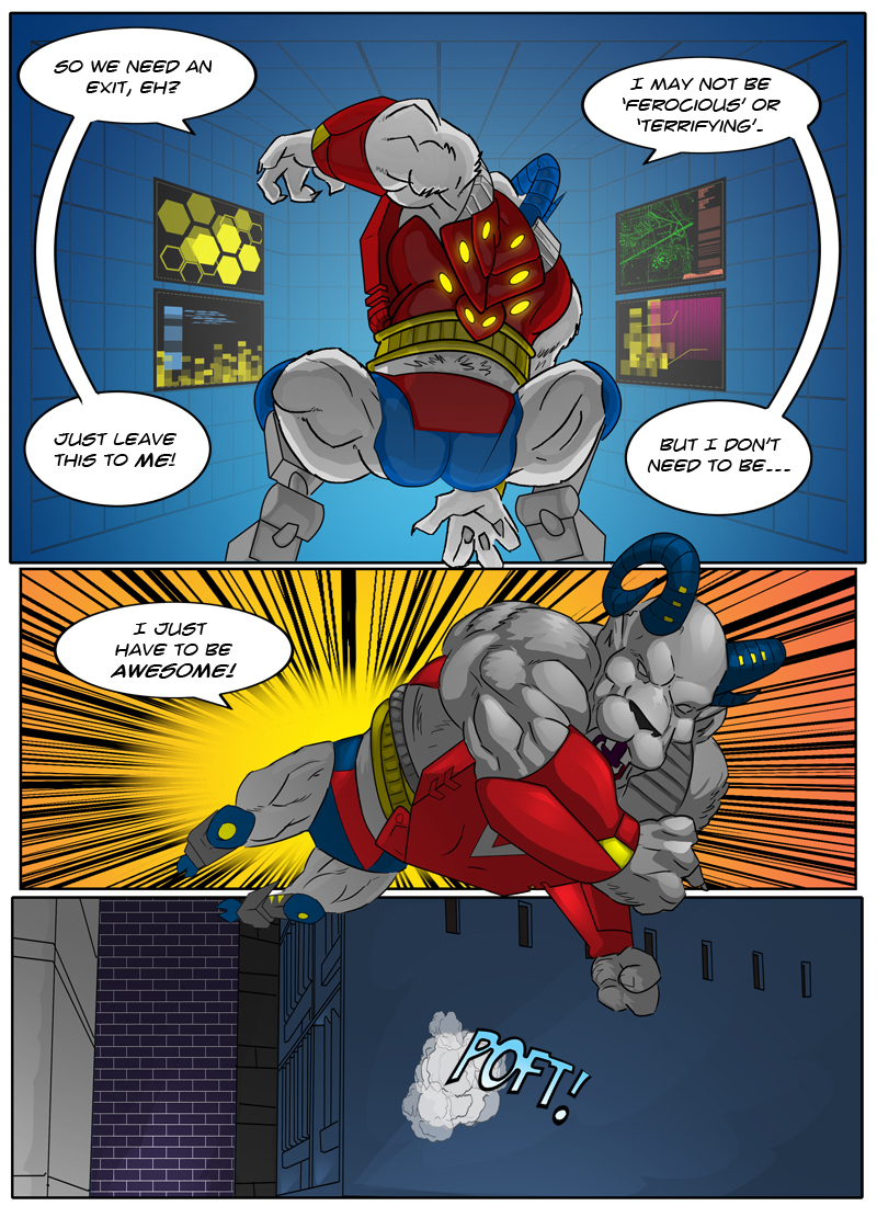 Issue #2 Page 9