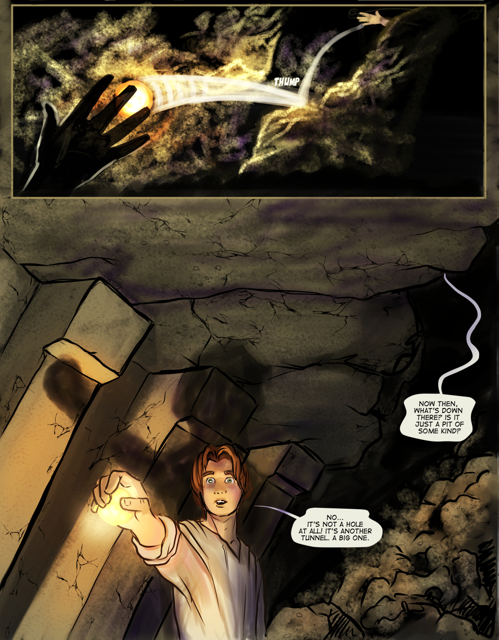 Chapter Seven: Page Seven