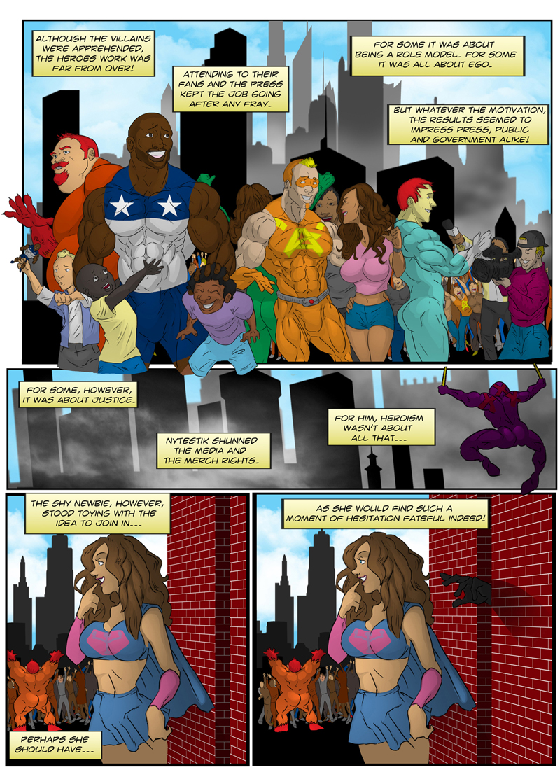 Issue #1 Page 30