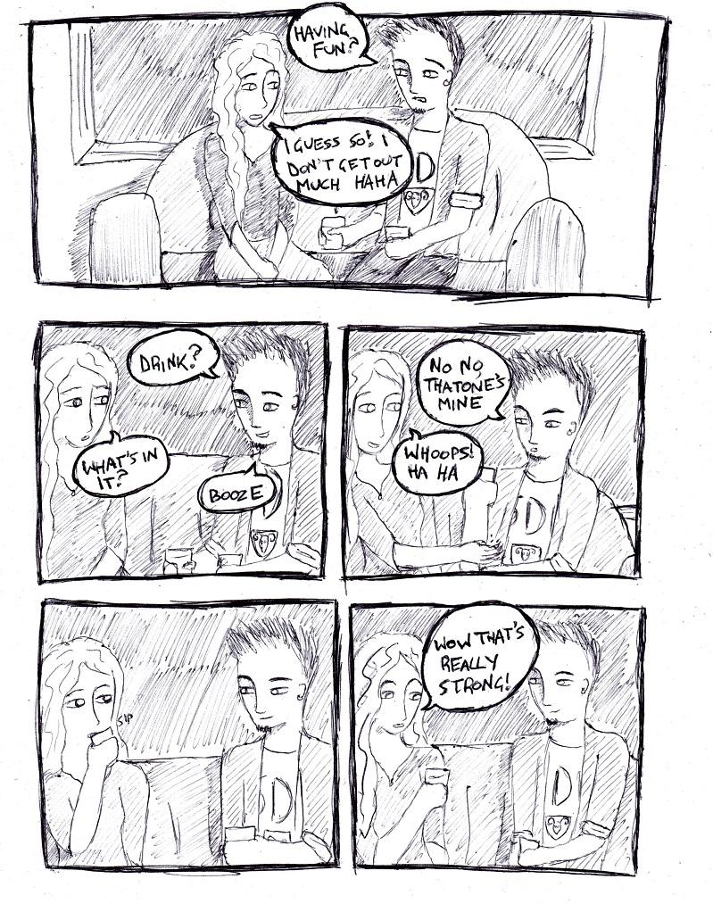Prey - Page 2