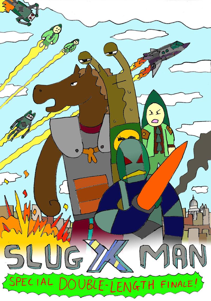 Episode 10 cover