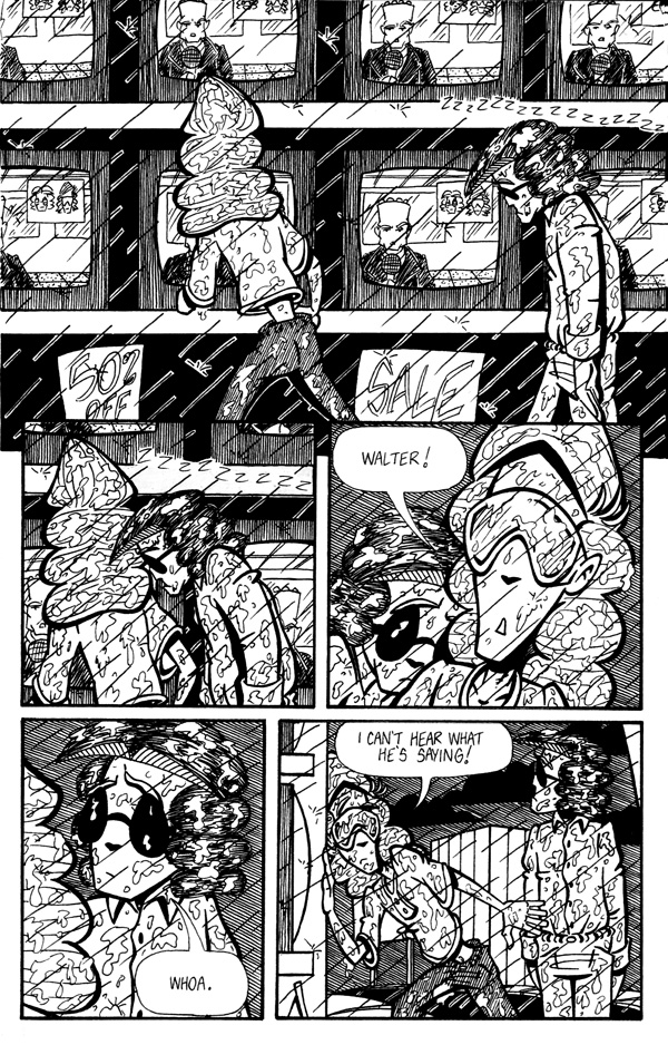Fools in the Rain - Page 6