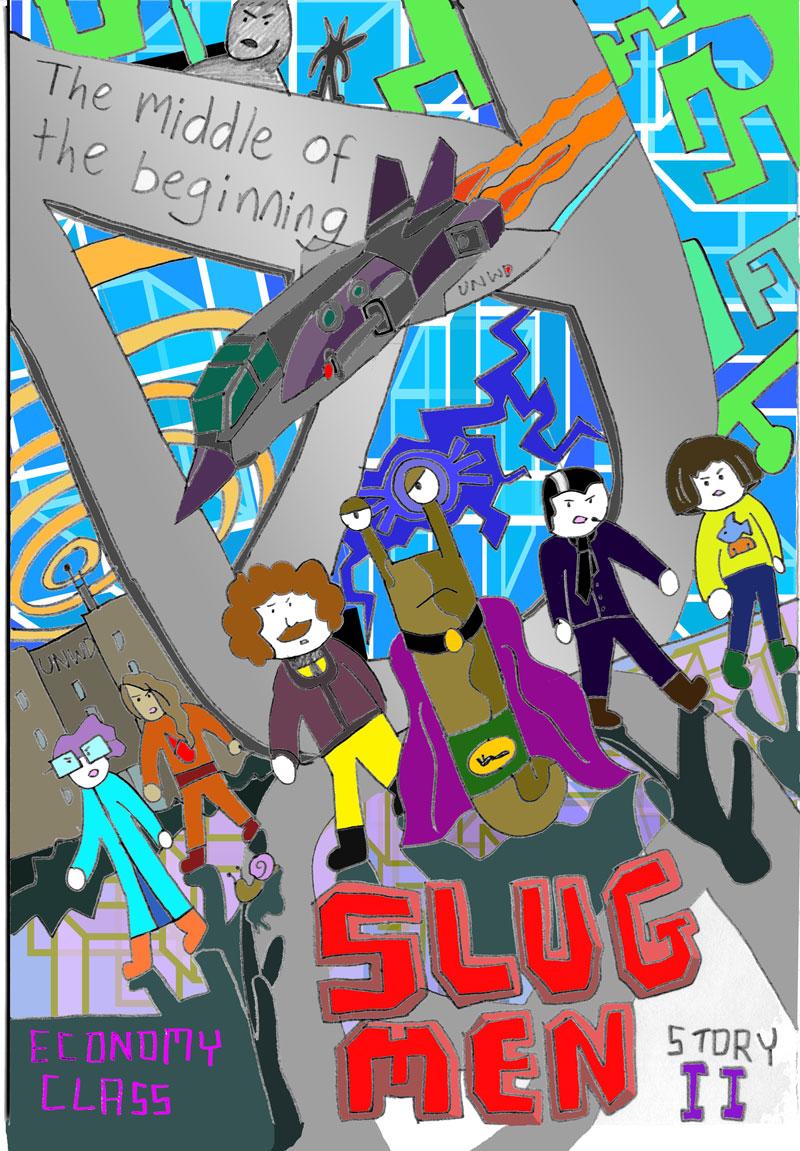 Episode 6 cover