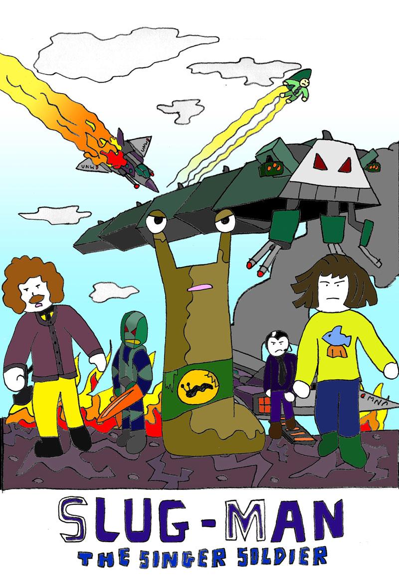 Episode 9 cover