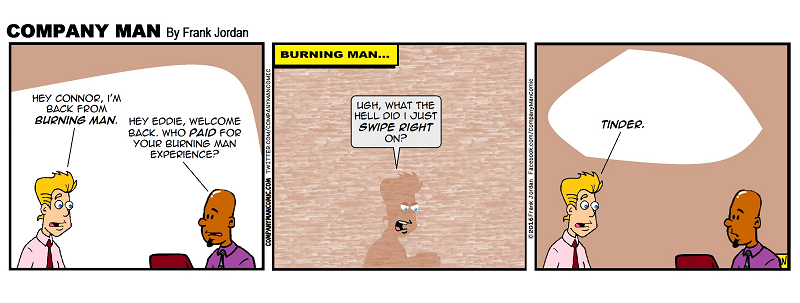 #BurningMan2016 8/31/16