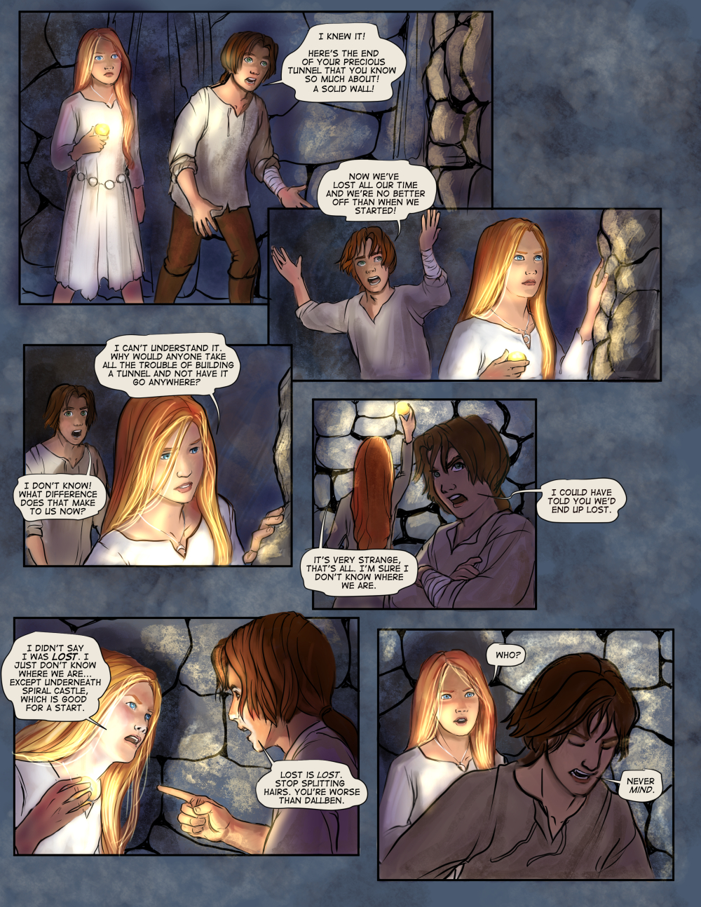 Chapter Eight: page2