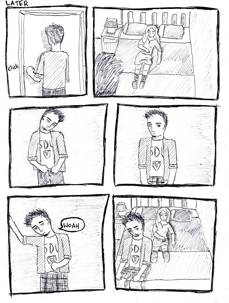 Prey - Page 3