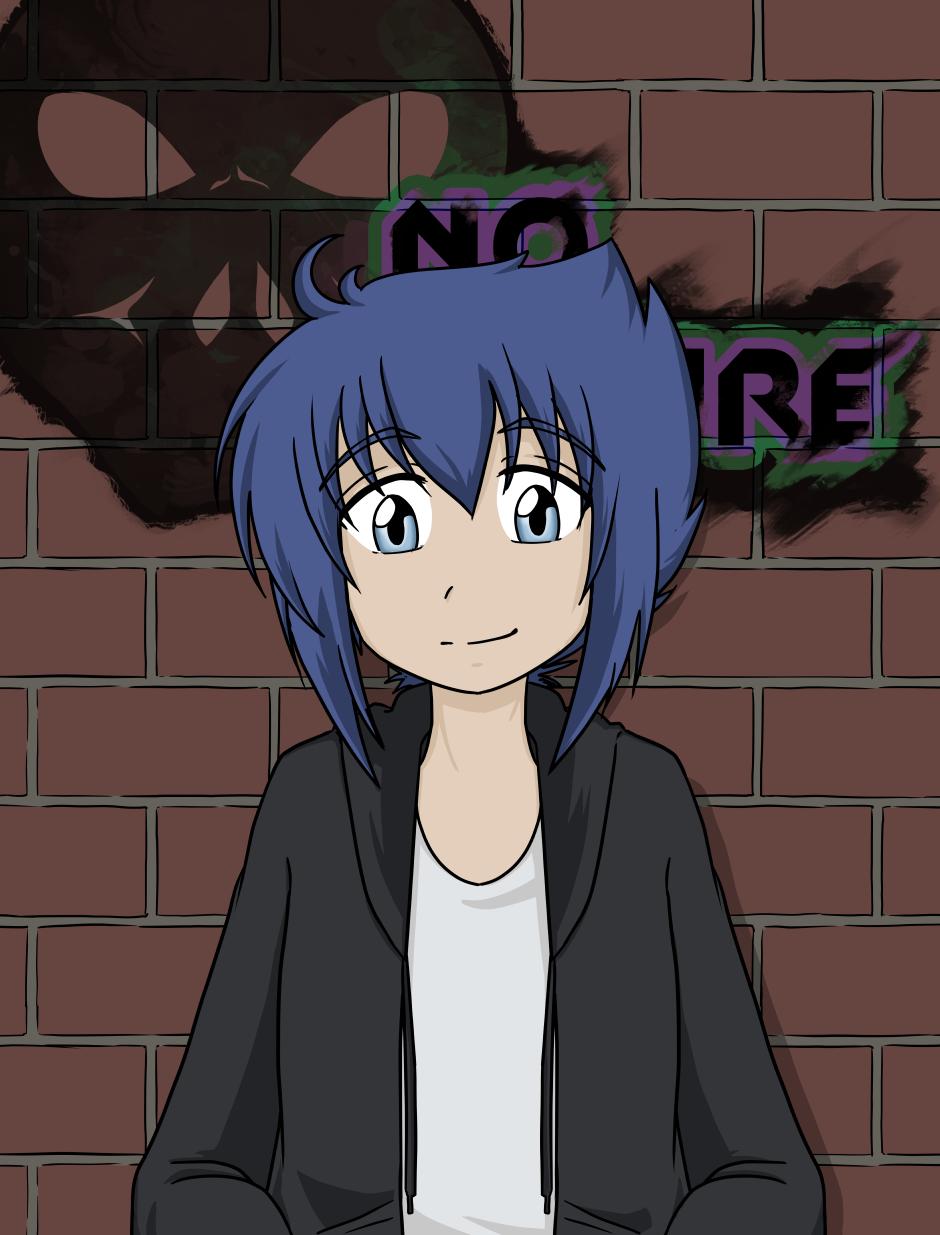 No Future - 23 - 01