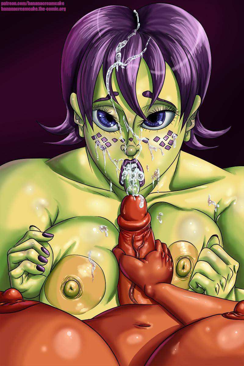 Bonus: Ahsoka and Barriss 5