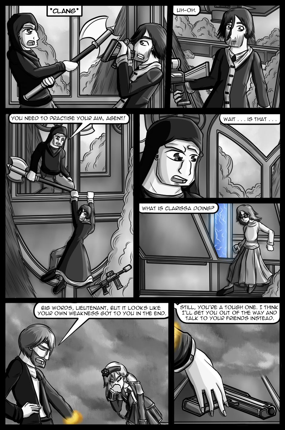 Fire Suppression, Part 52