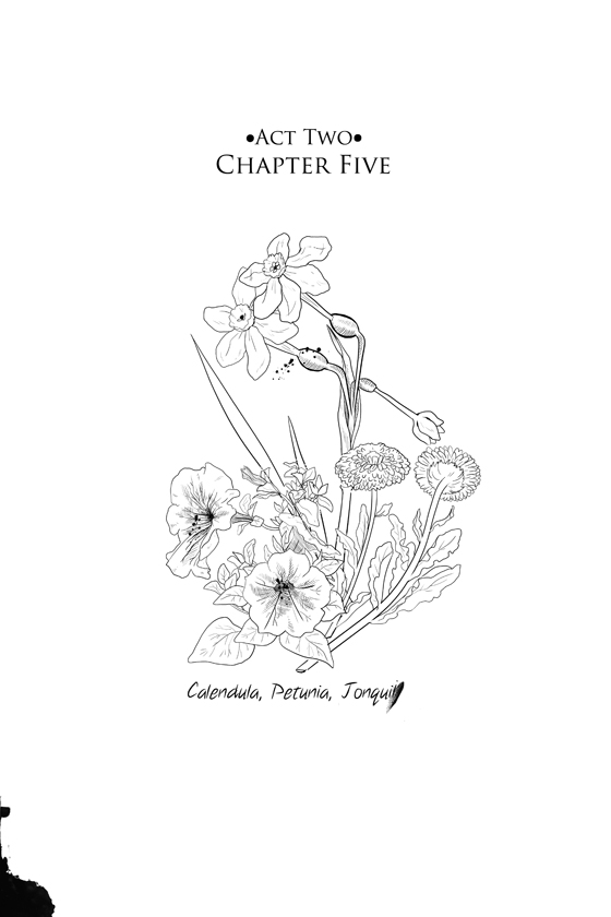 Act Two, Chapter Five: 01