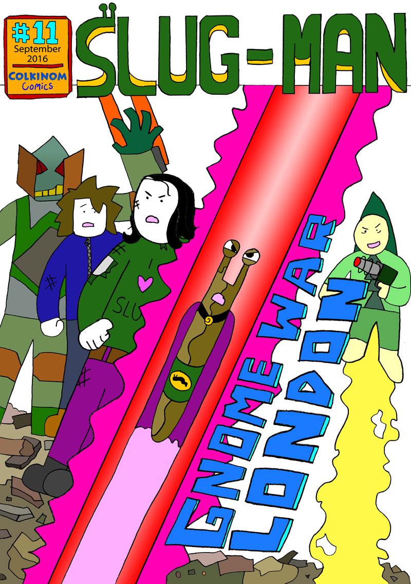 Episode 11 cover