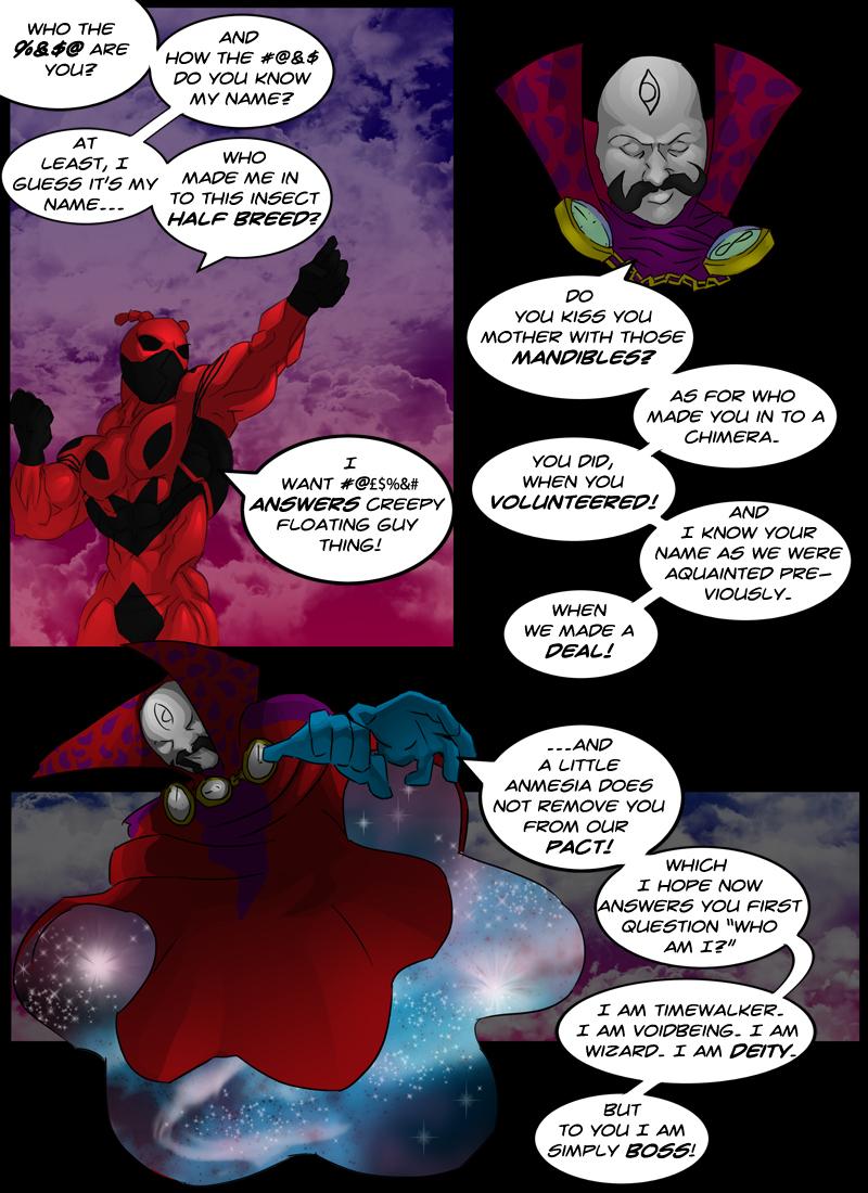 Issue #2 Epilogue 5