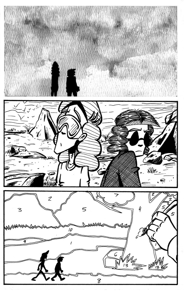 Dreams to Remember - Page 12