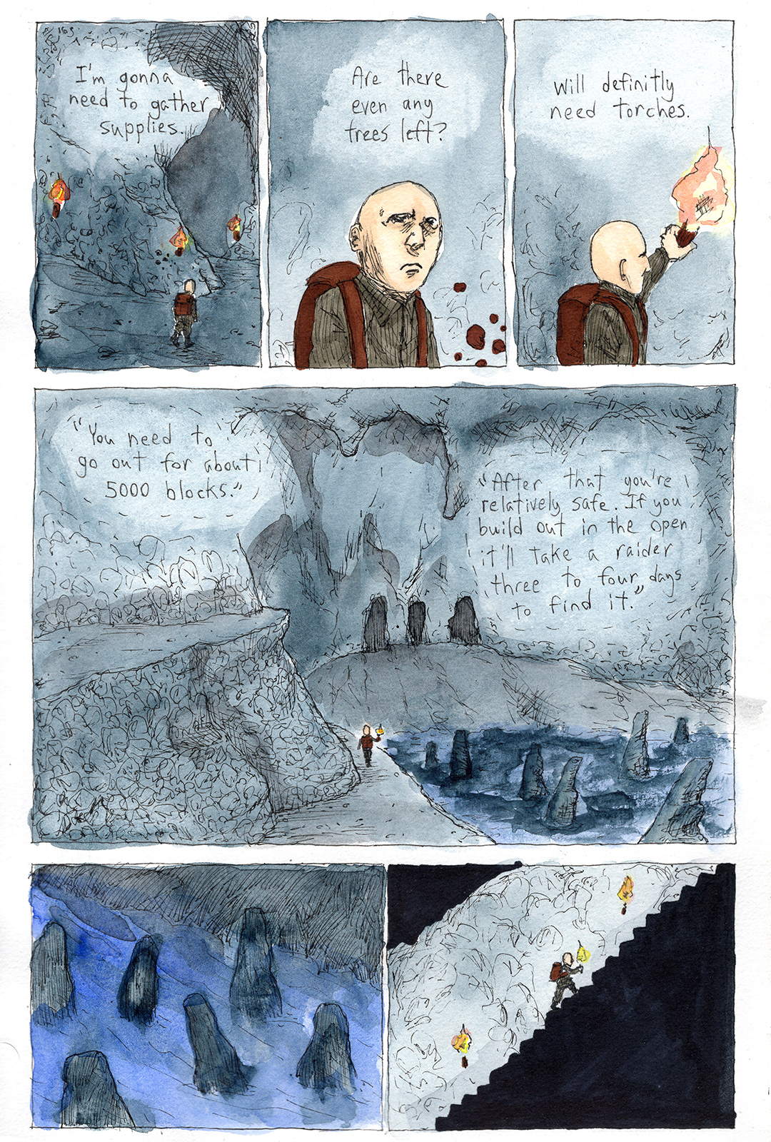 2B2T ch1 pg8 preview