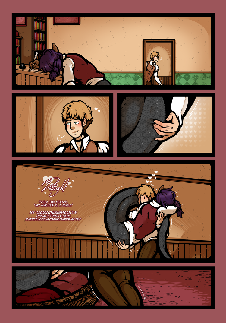 Delight Page 1