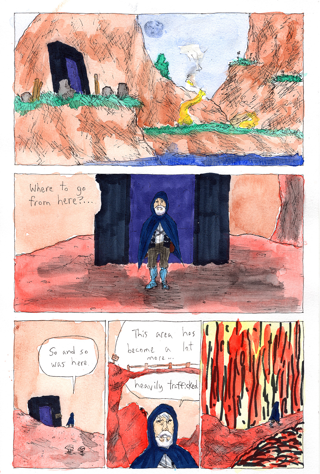2B2T ch1 pg3 preview