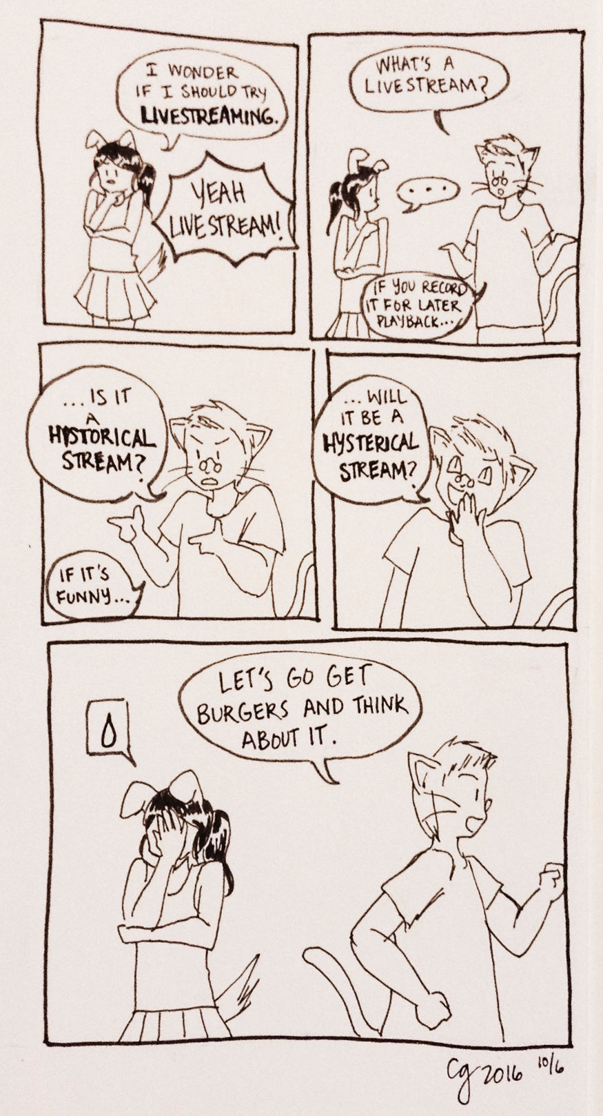 123 Yeah But What Is It?