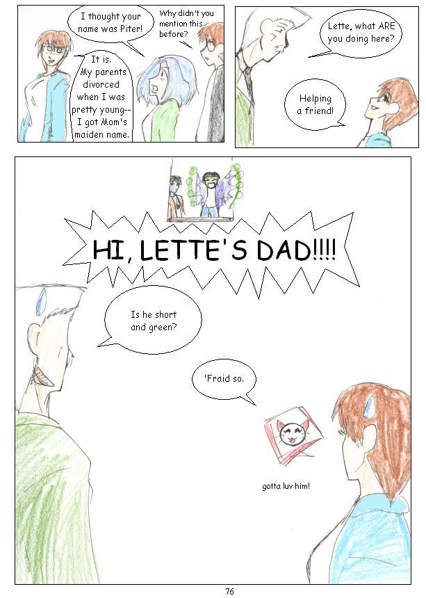 Lette's Dad