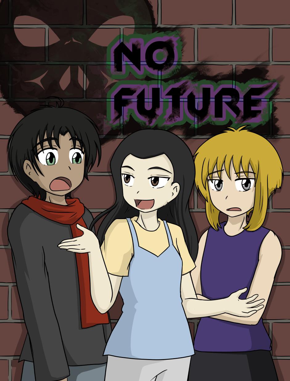 No Future - 25 - 01