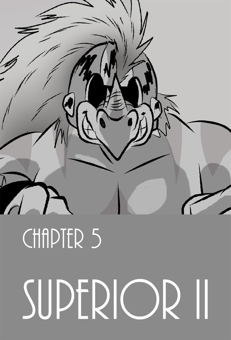 Superior II title