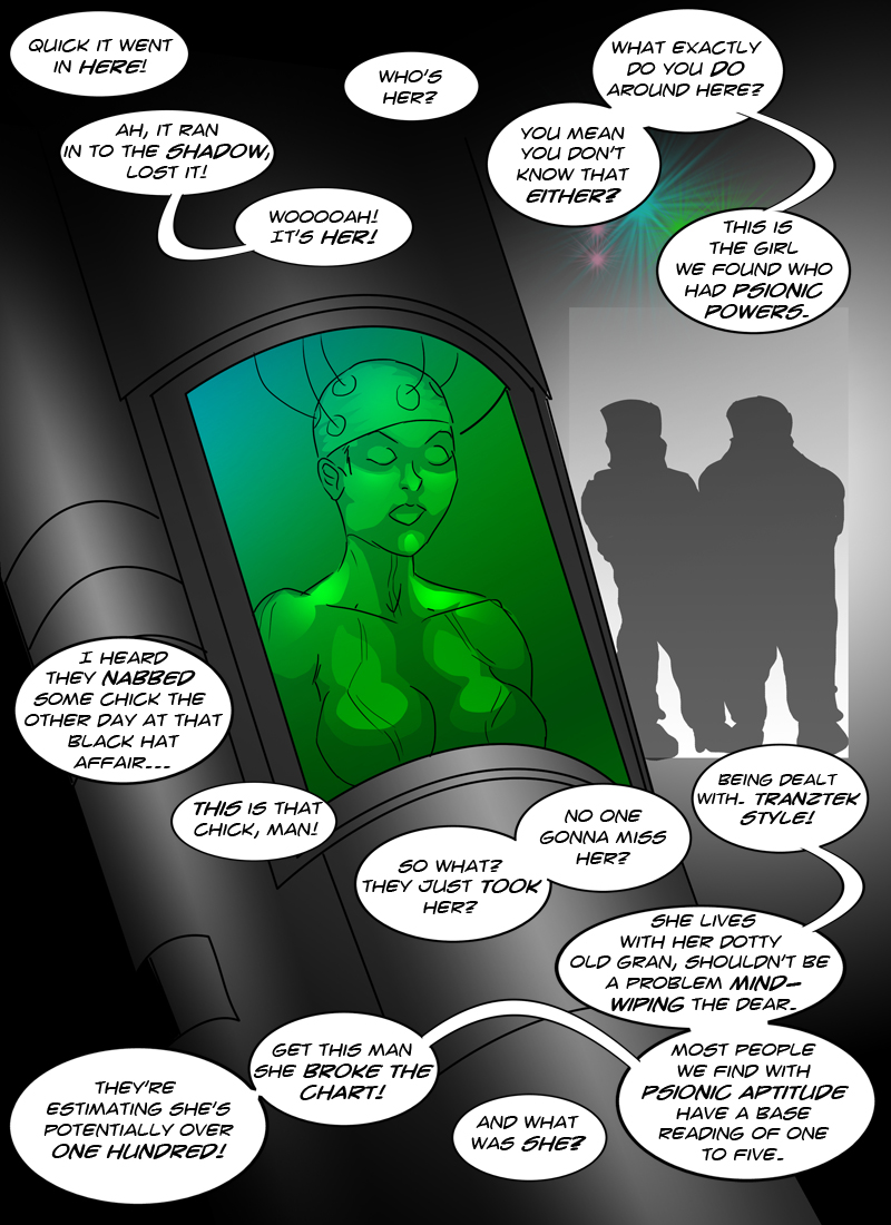Issue #3 Page 5