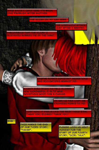 Issue #10 Page #22