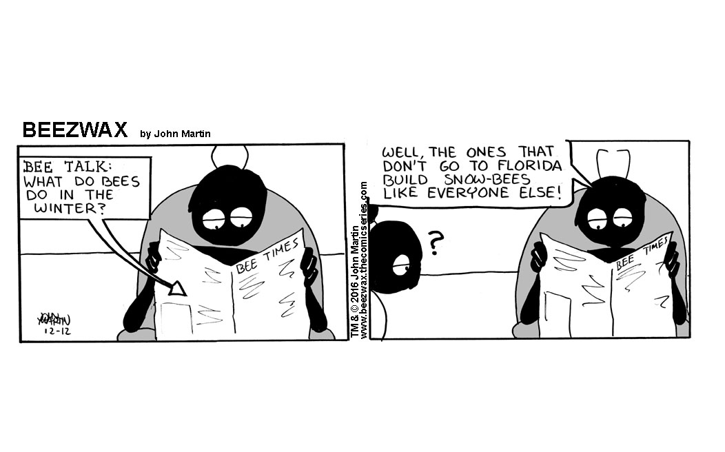 Bee Talk 3