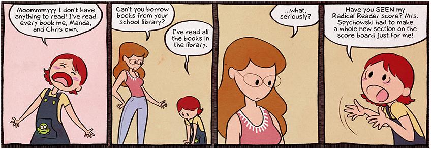 097: Radical Reader