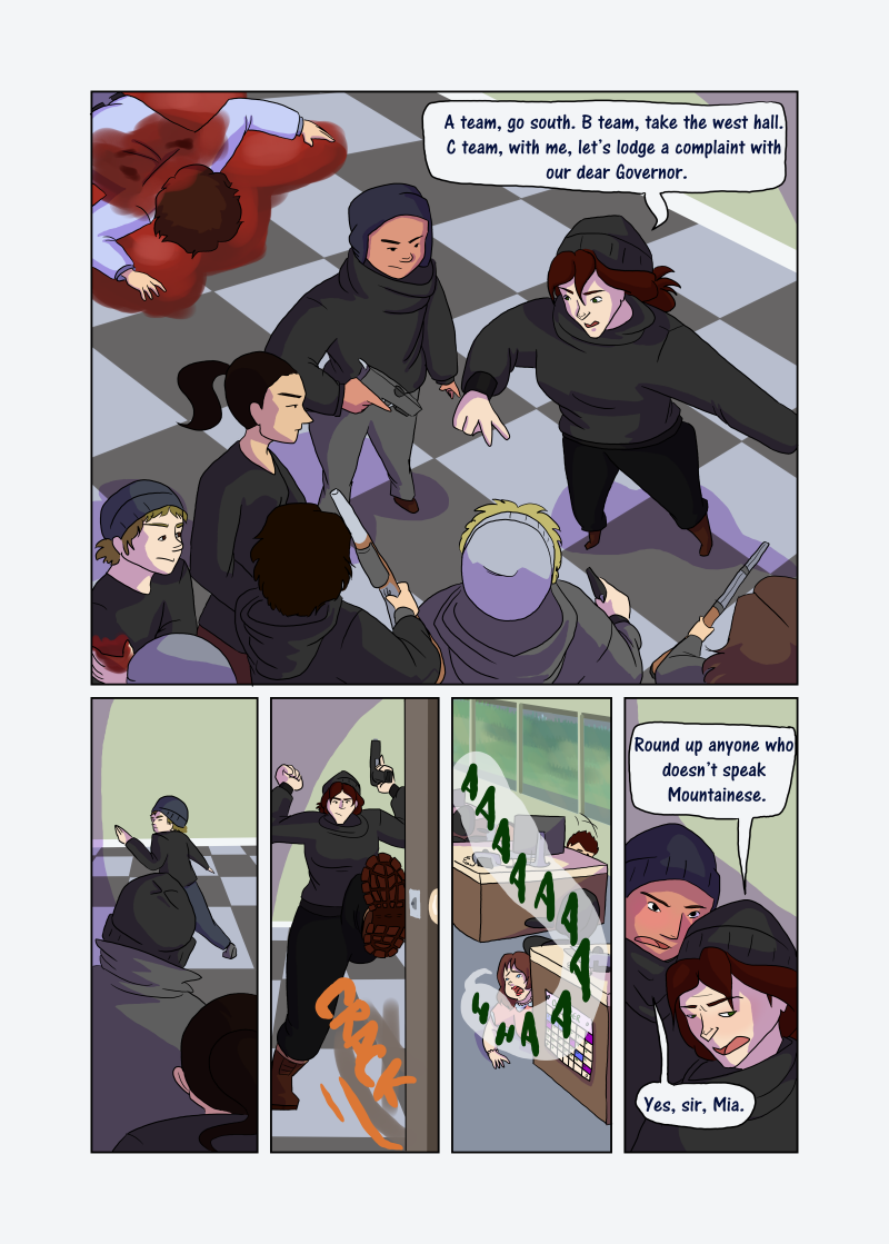 Chapter 1 Prelude: Page 3