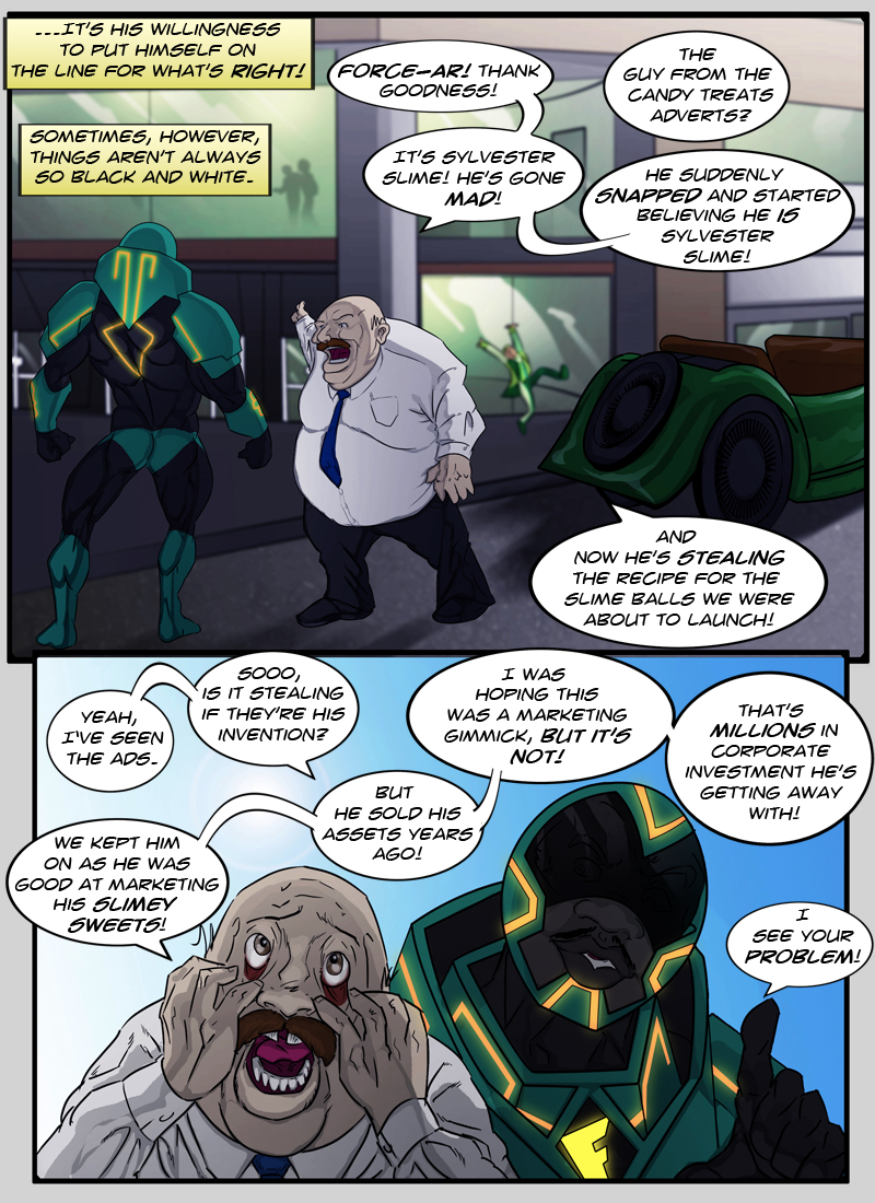 Issue #3 Page 12