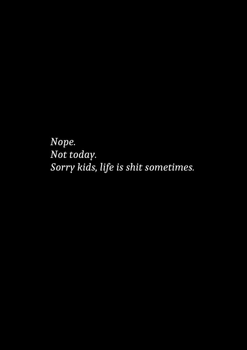 Awful Week