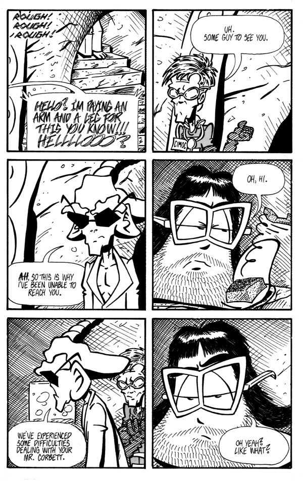 Mr. Fixit - Page 4
