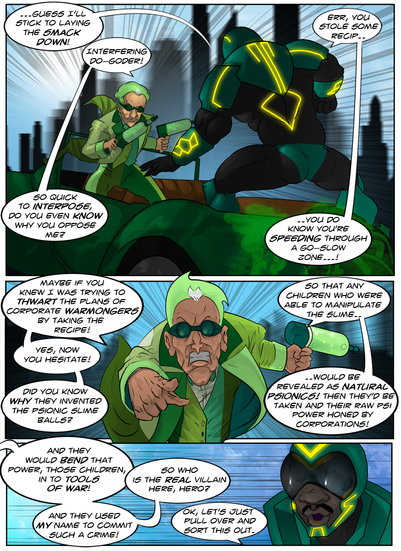 Issue #3 Page 17