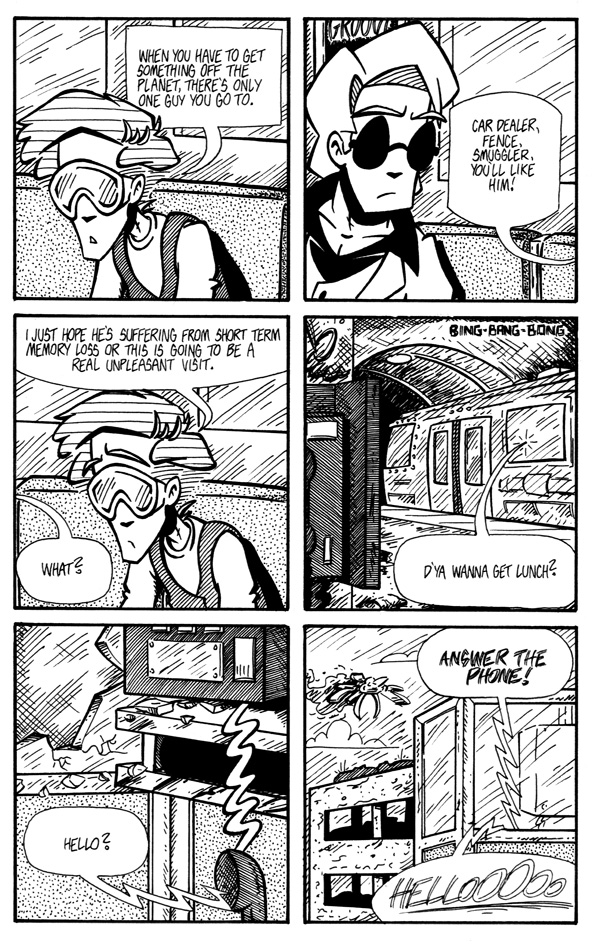 Mr. Fixit - Page 2