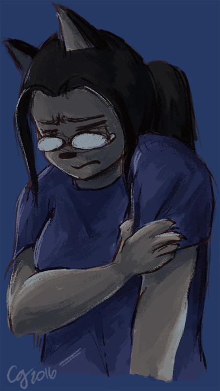 BCW: Expression Meme 02