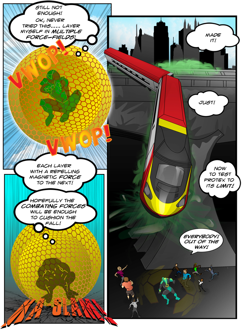 Issue #3 Page 22