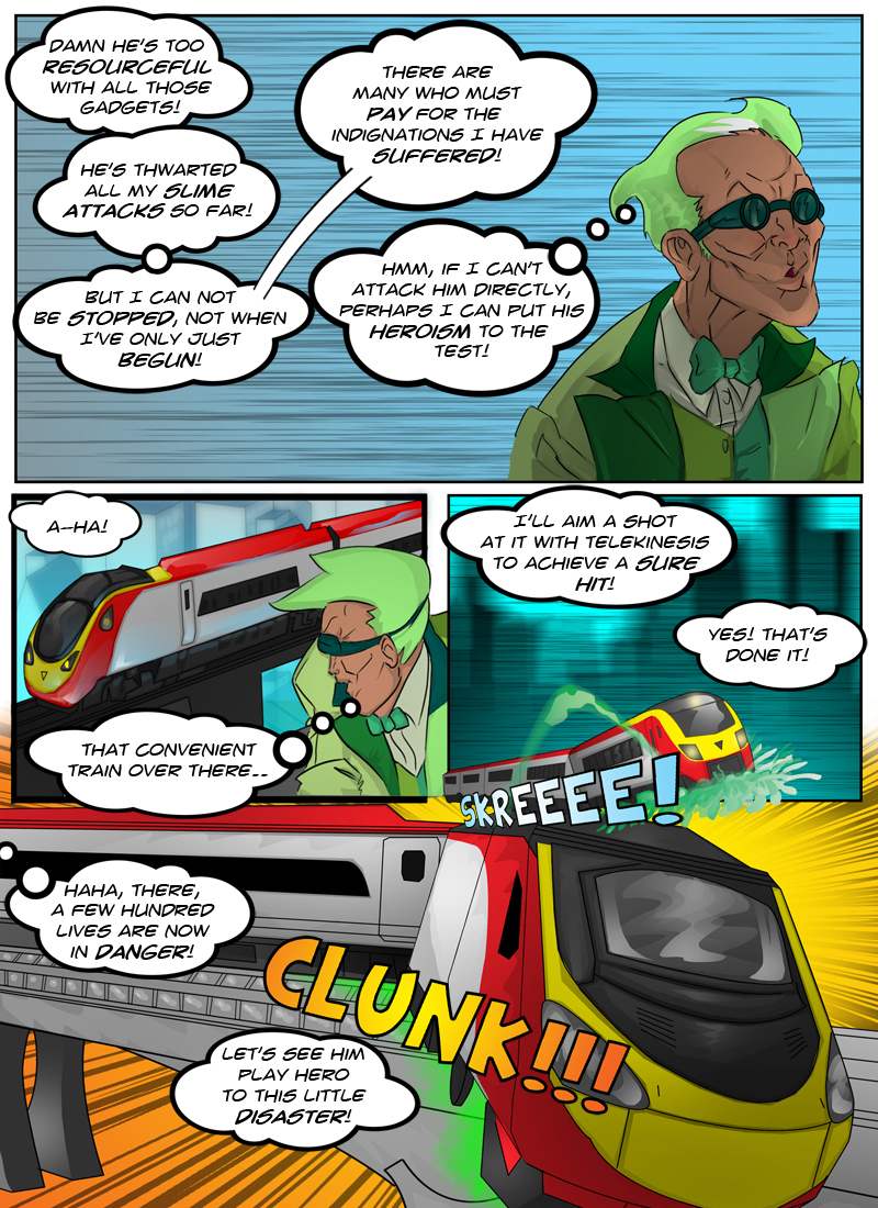Issue #3 Page 20