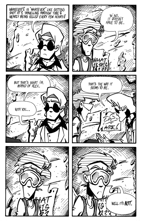 Mr. Fixit - Page 9