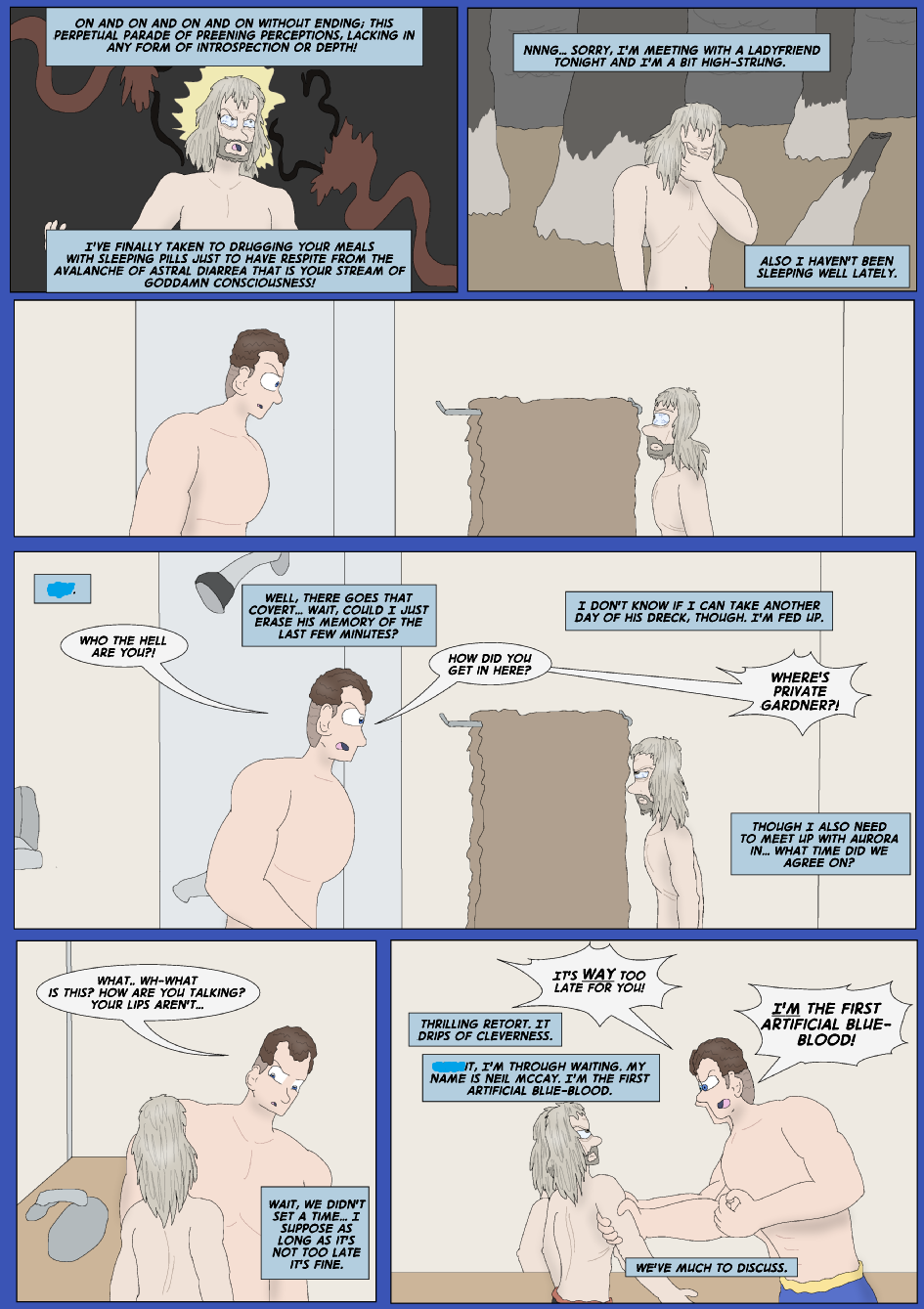 Who Blue Truly Are- Page 8